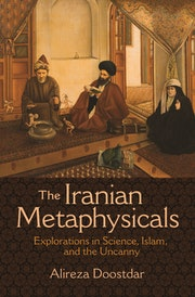 The Iranian Metaphysicals