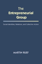 The Entrepreneurial Group