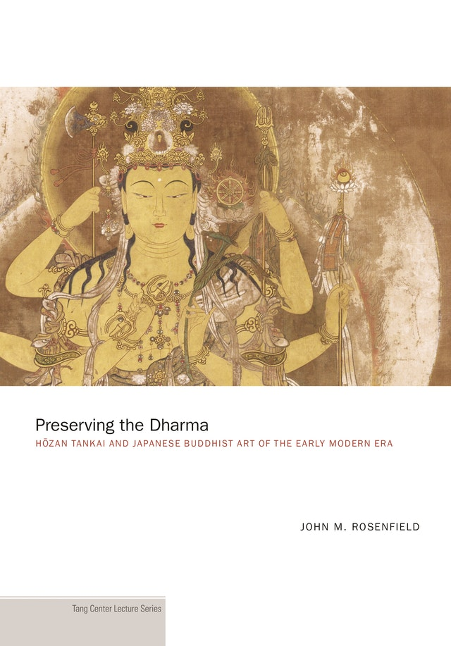 Preserving the Dharma