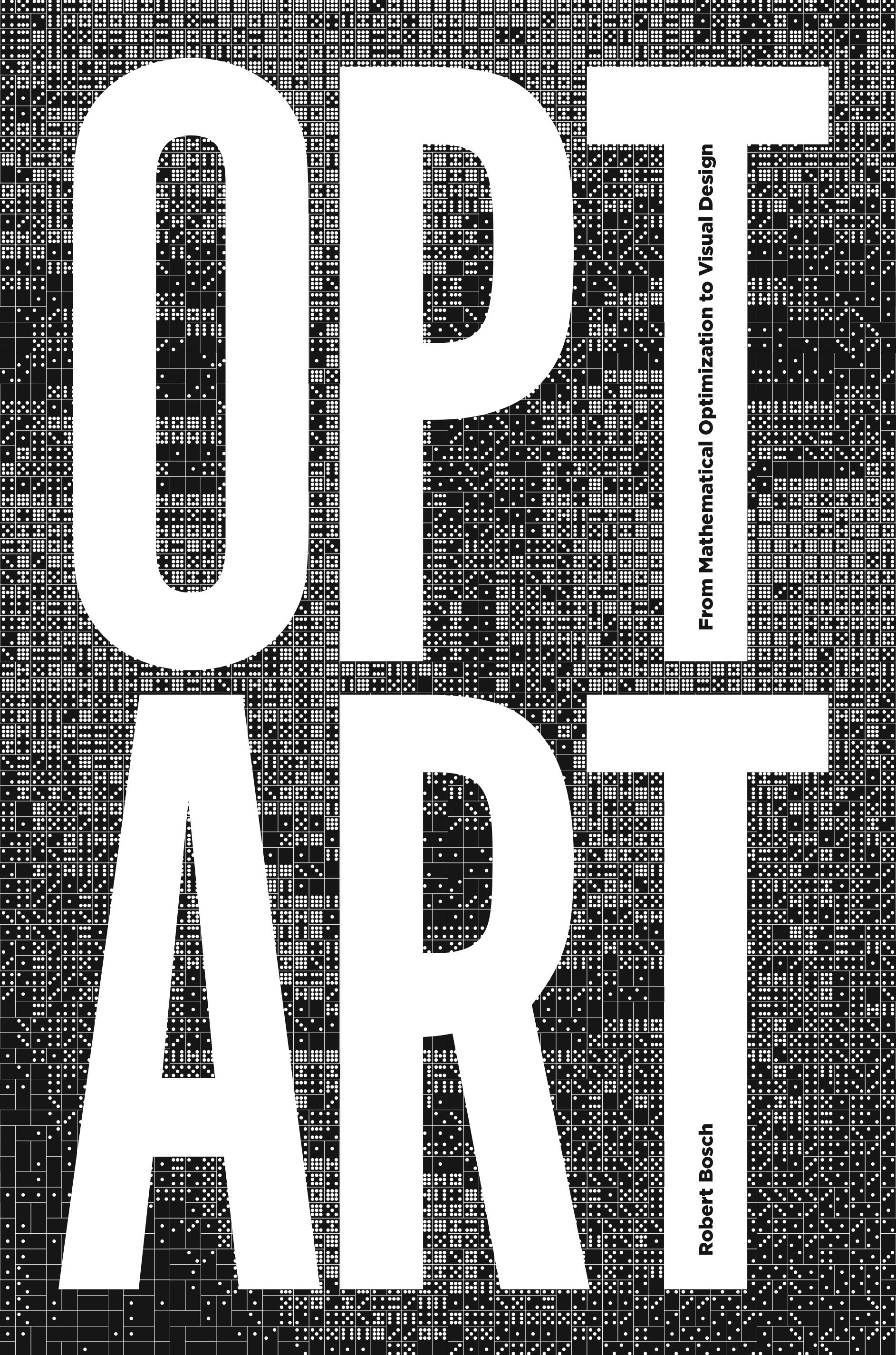 Opt Art | Princeton University Press