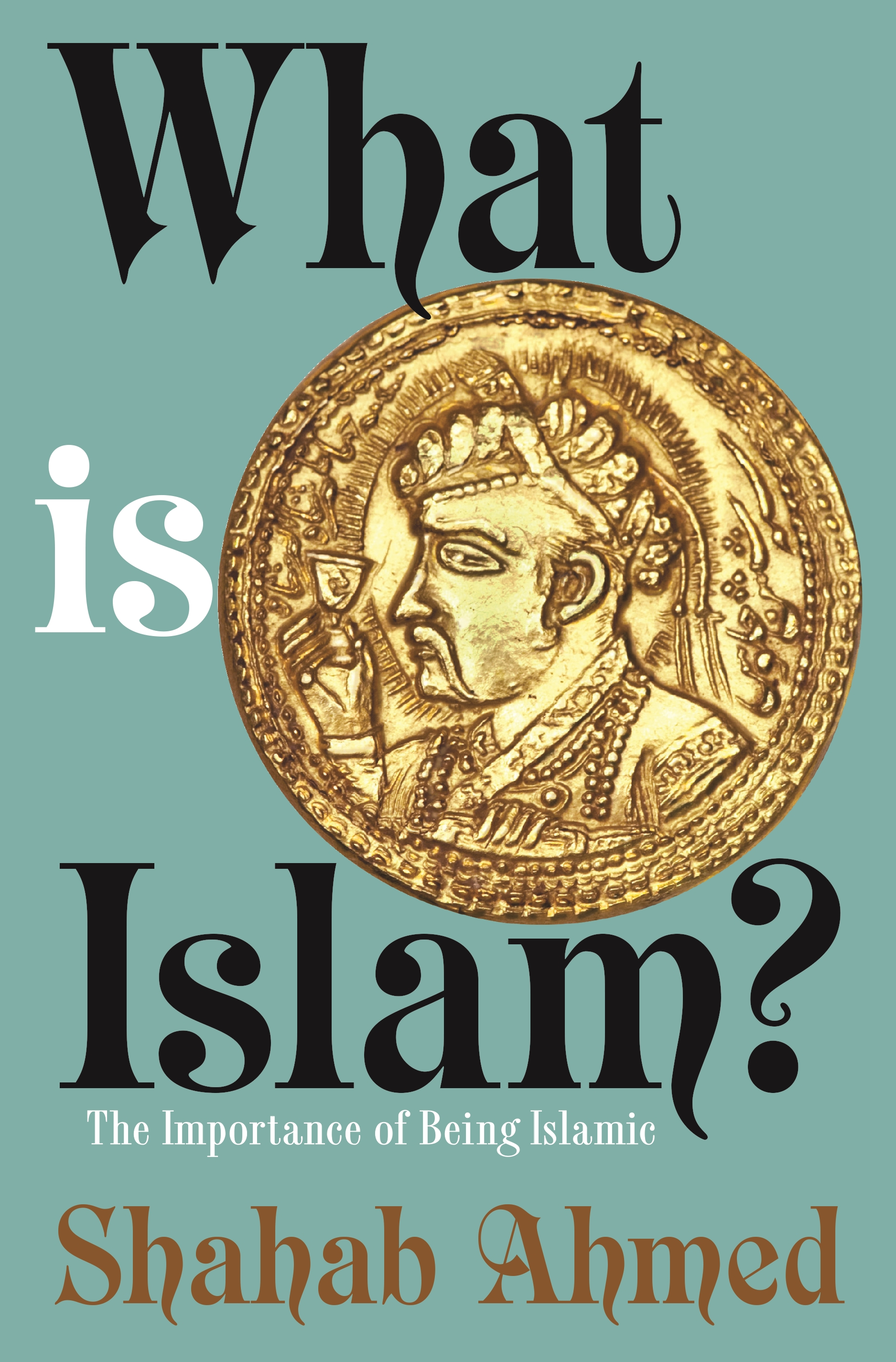 What Is Islam Princeton University Press