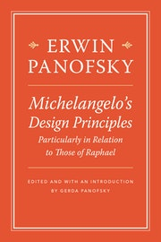 Michelangelo's Design Principles, Particularly in Relation to Those of Raphael