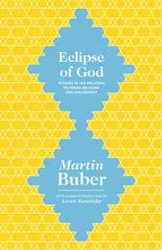 Eclipse of God