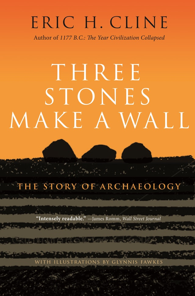 Three Stones Make a Wall