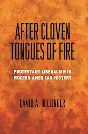 After Cloven Tongues of Fire