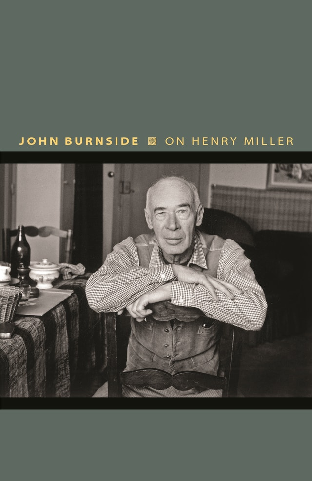 On Henry Miller