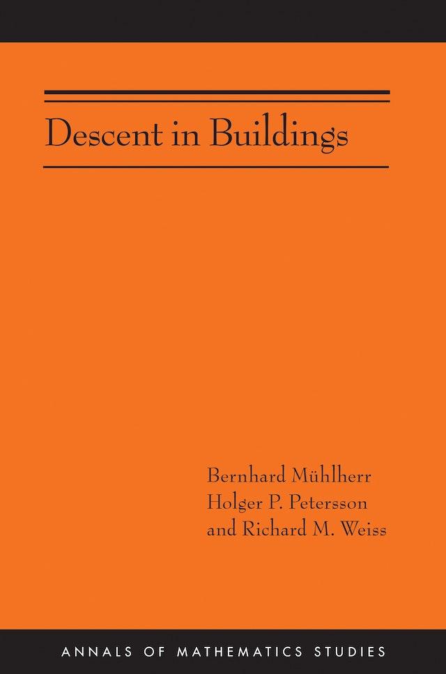 Descent in Buildings (AM-190)