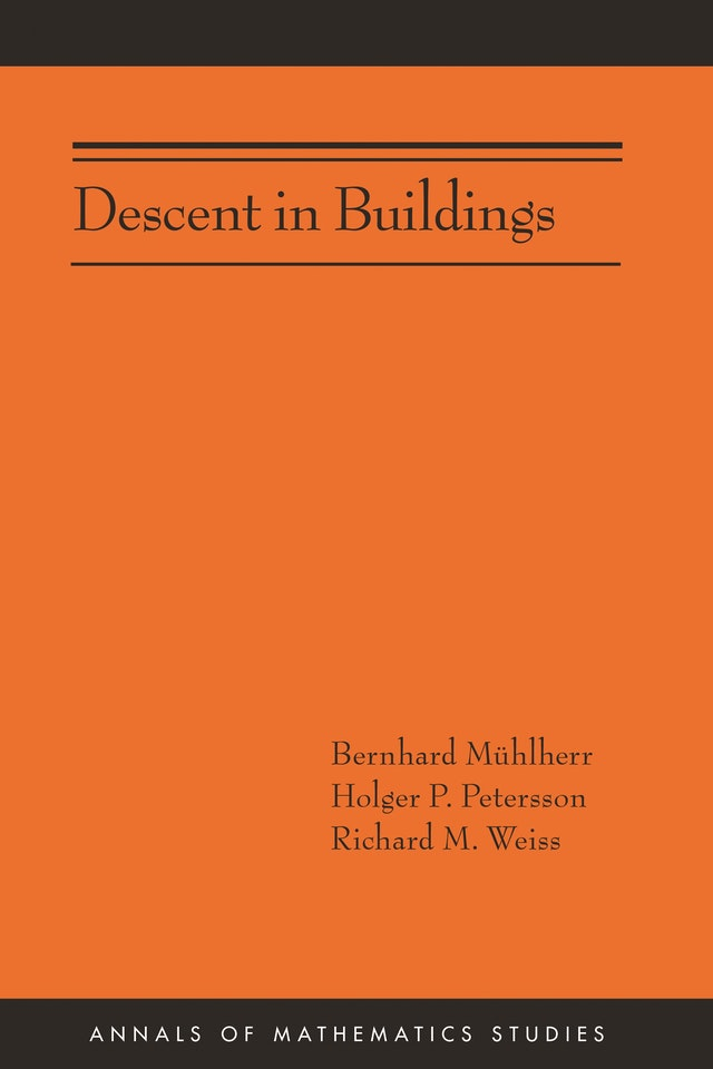 Descent in Buildings (AM-190)