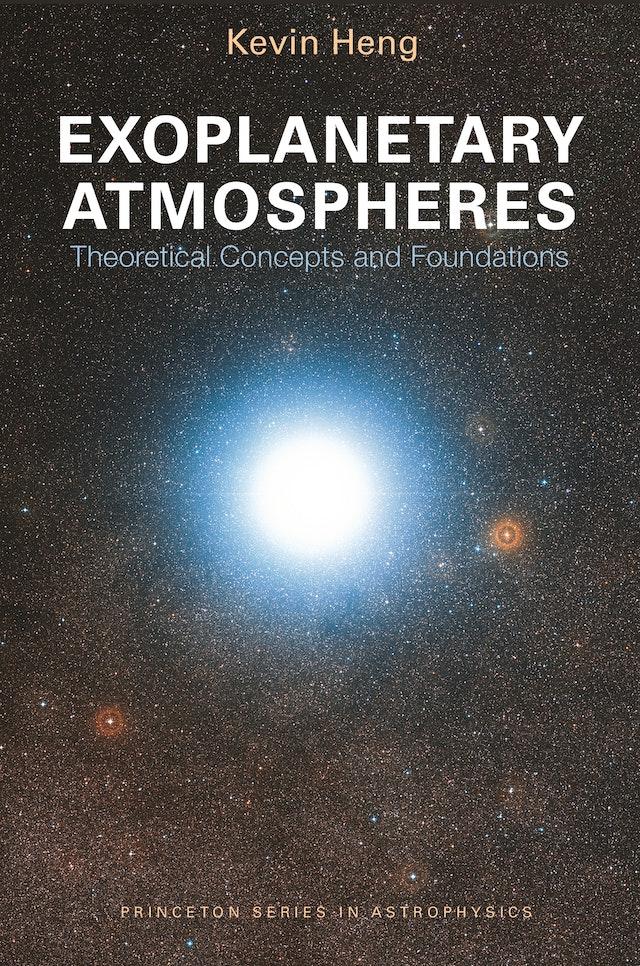 Exoplanetary Atmospheres