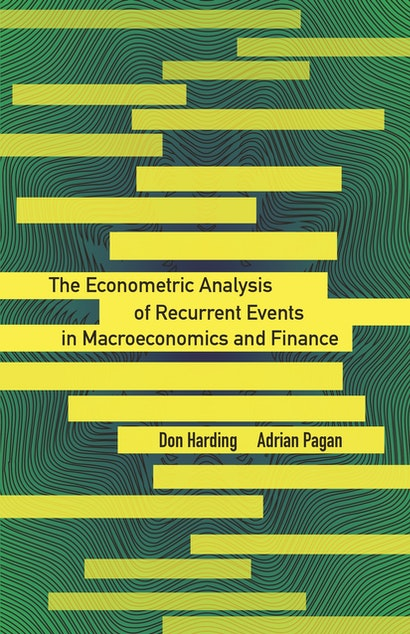The Econometric Analysis of Recurrent Events in Macroeconomics and Finance