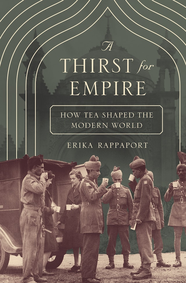 A Thirst for Empire