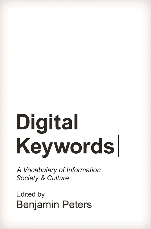 Digital Keywords