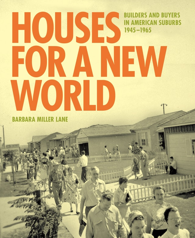Houses for a New World