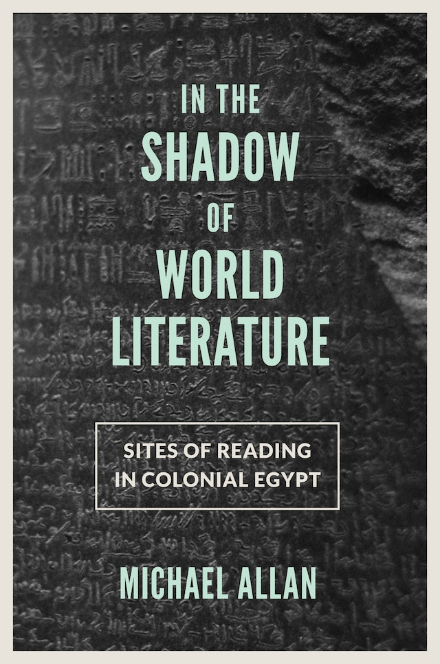 In the Shadow of World Literature