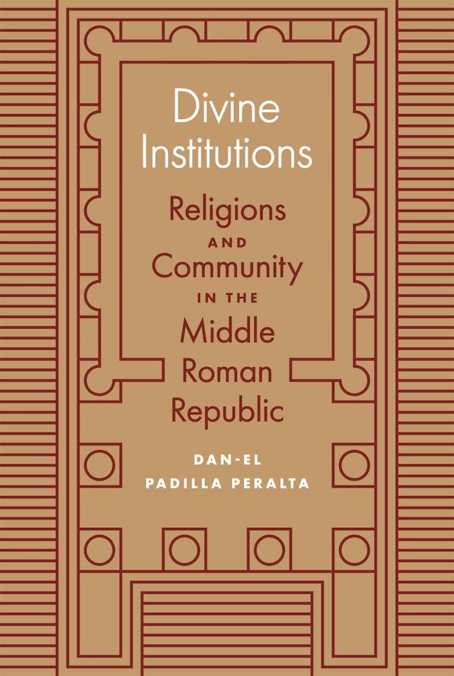Divine Institutions