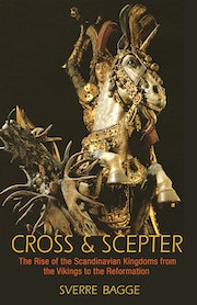 Cross and Scepter