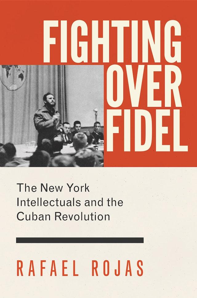 Fighting over Fidel