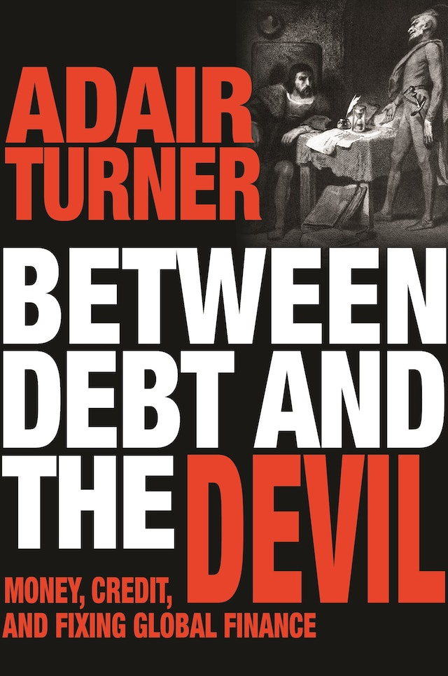 Between Debt and the Devil