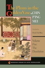 The Plum in the Golden Vase or, Chin P'ing Mei, Volume Five
