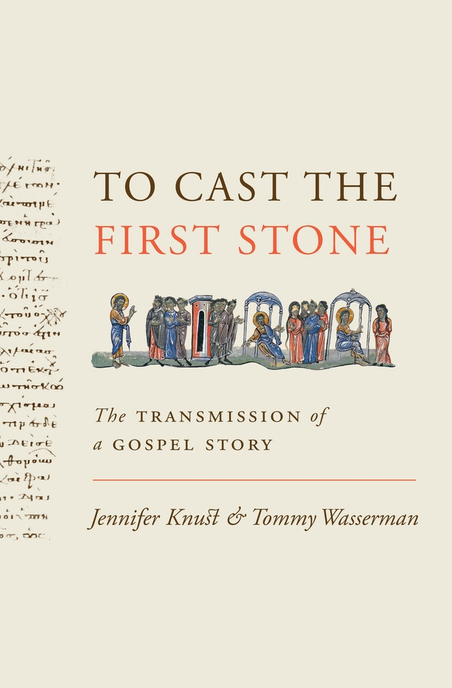 To Cast the First Stone