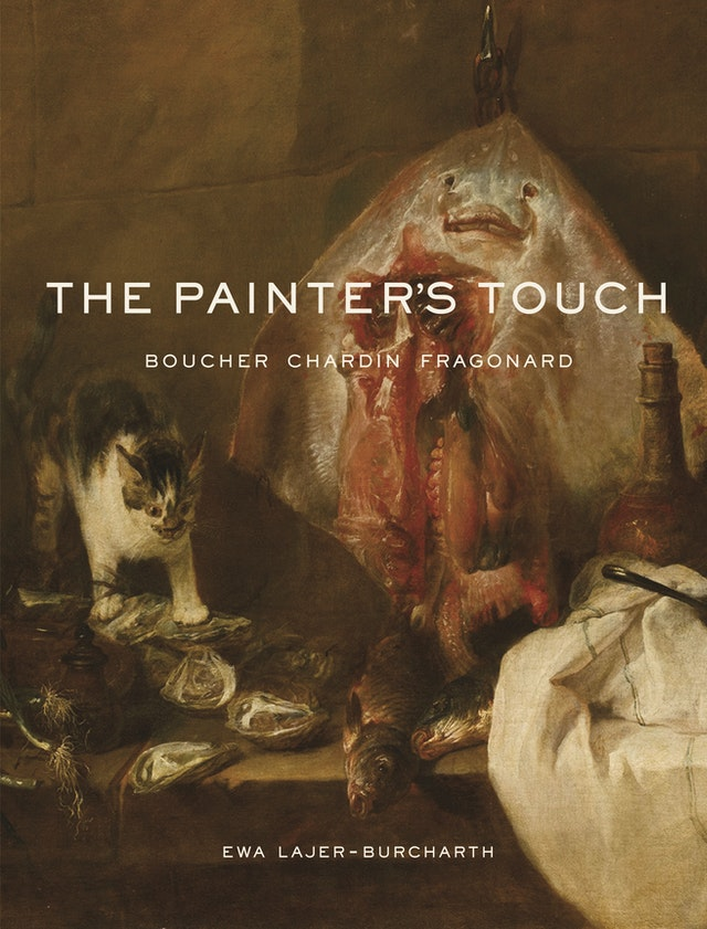 The Painter's Touch
