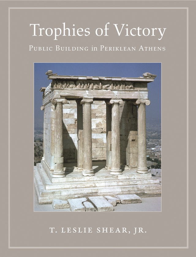 Trophies of Victory