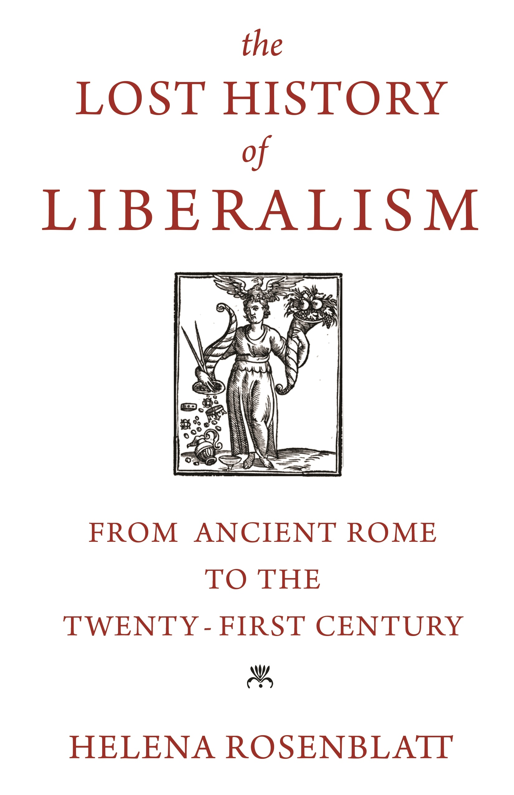 Liberalism in America: Selected full-text books and articles