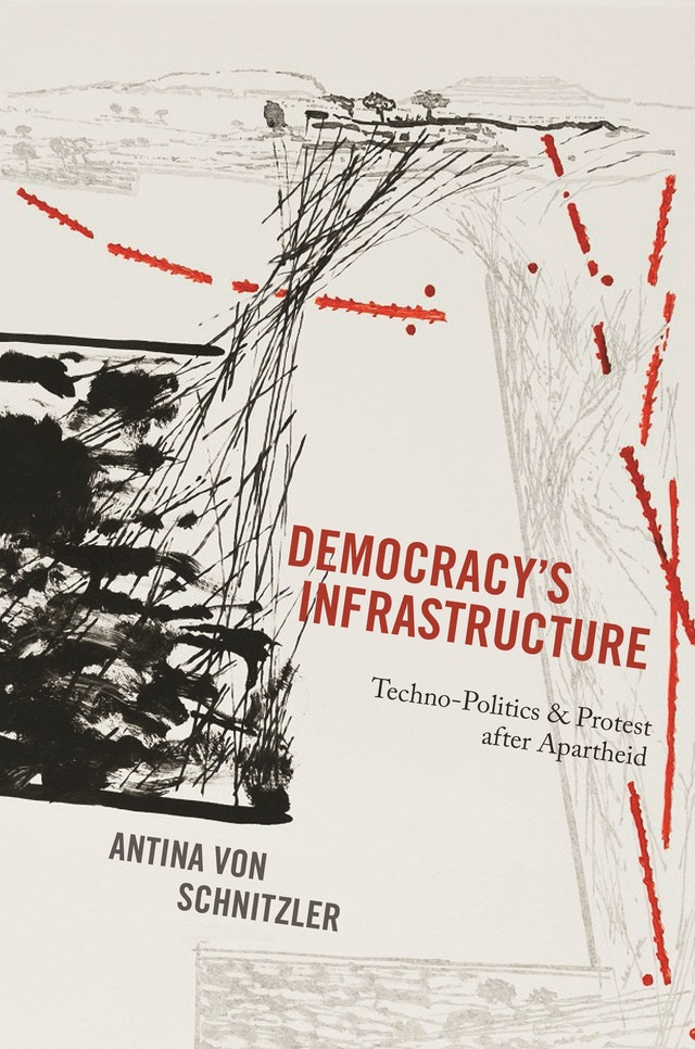 Democracy's Infrastructure