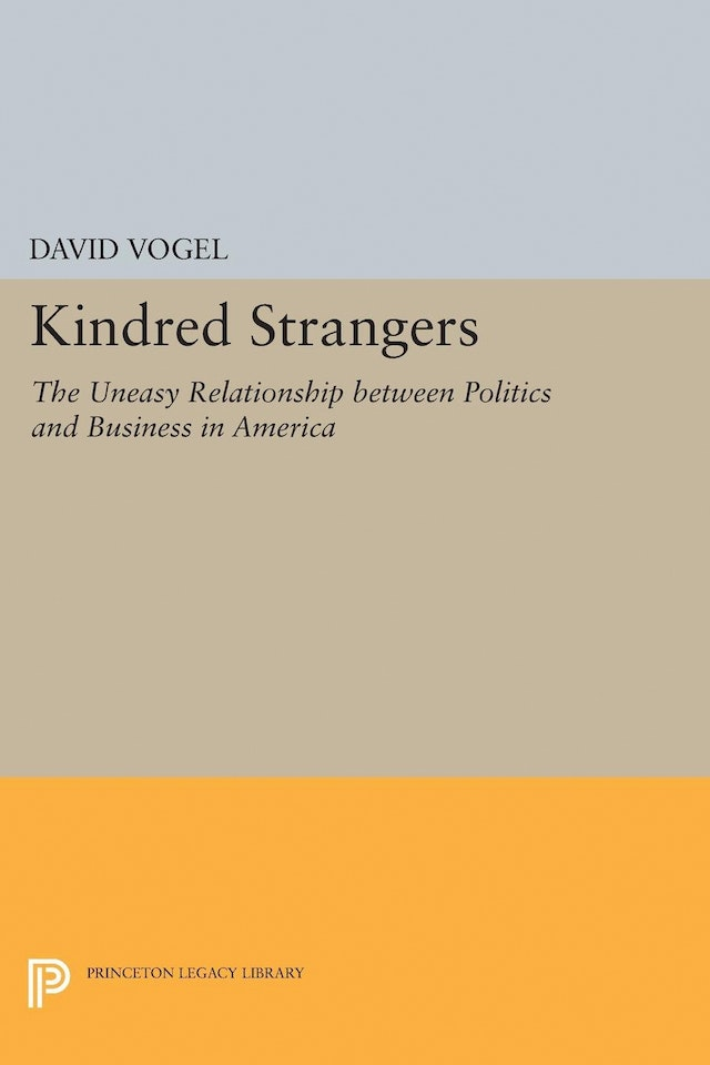 Kindred Strangers