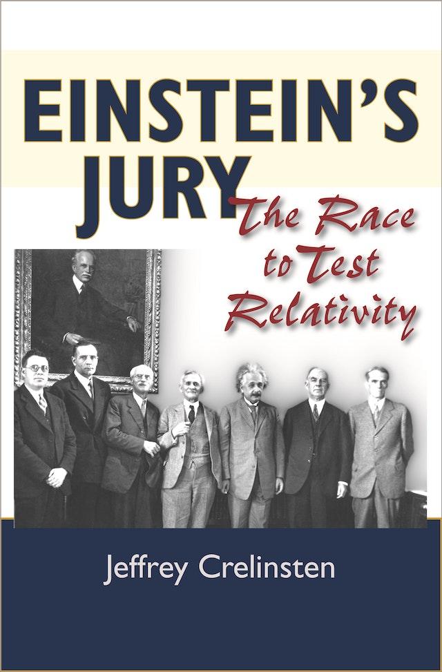 Einstein's Jury