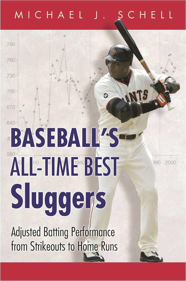 Baseball's All-Time Best Sluggers