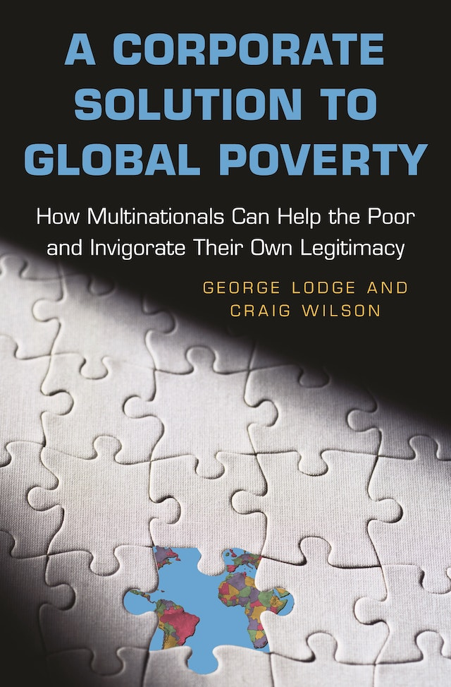 A Corporate Solution to Global Poverty