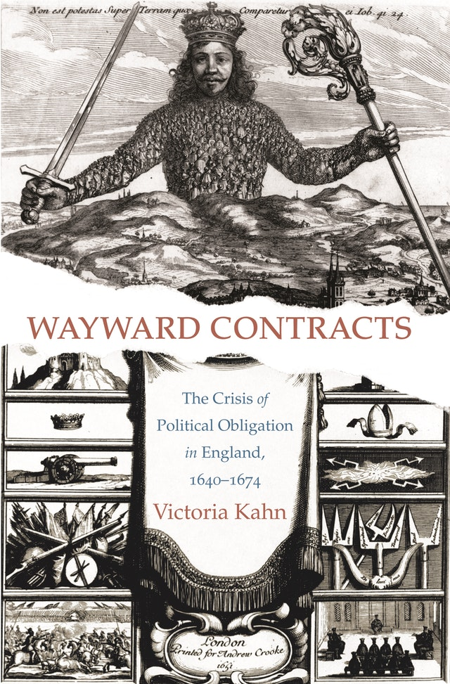 Wayward Contracts