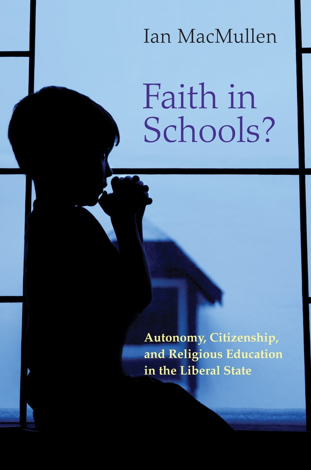 Faith in Schools?