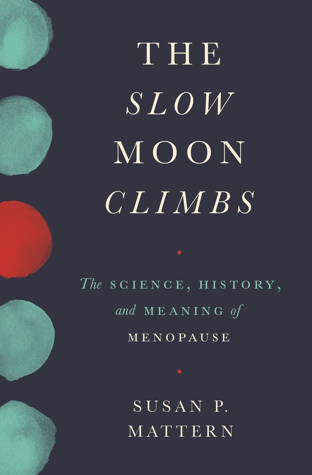 Slow Moon Climbs