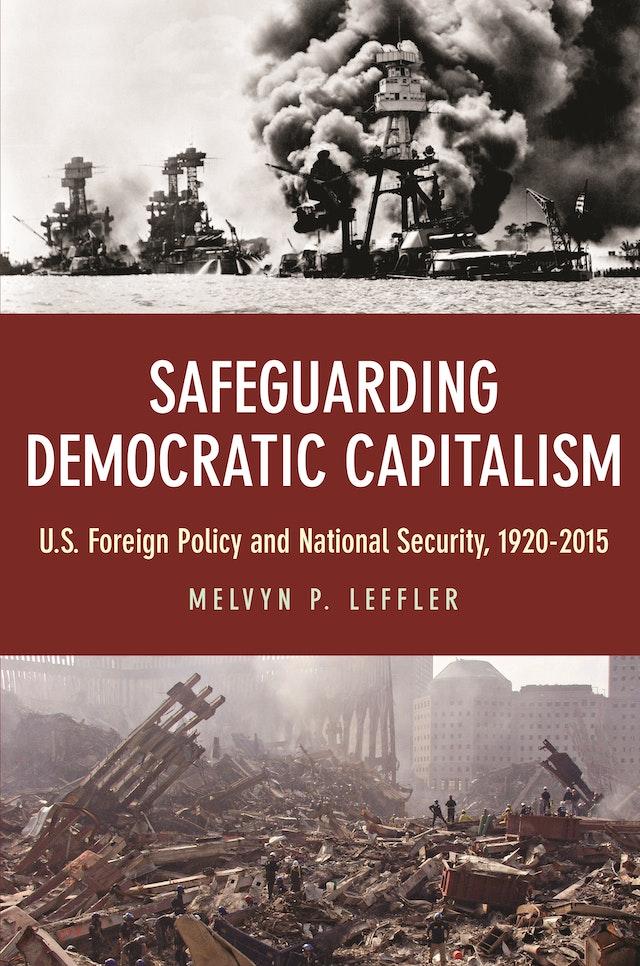 Safeguarding Democratic Capitalism