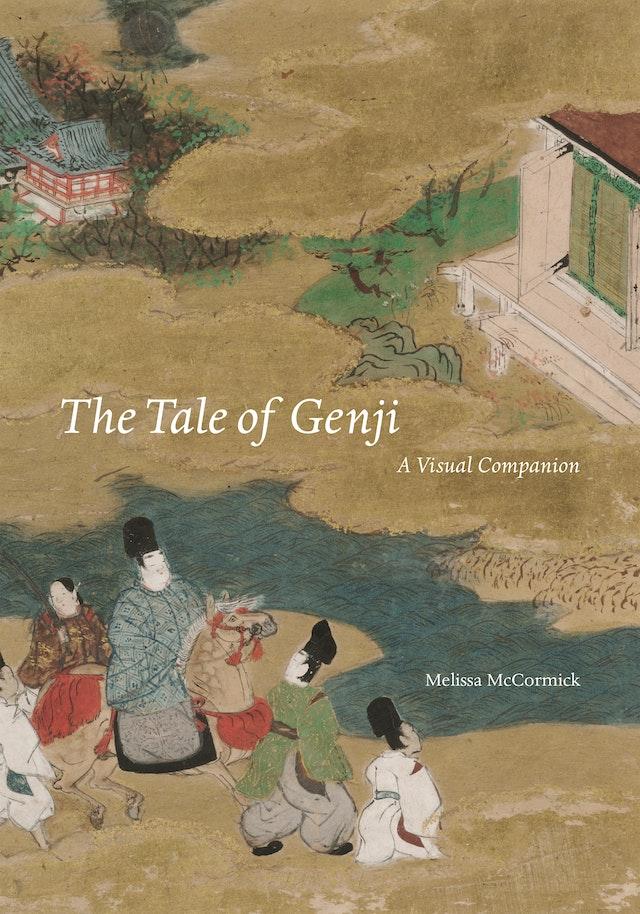 <i>The Tale of Genji</i>