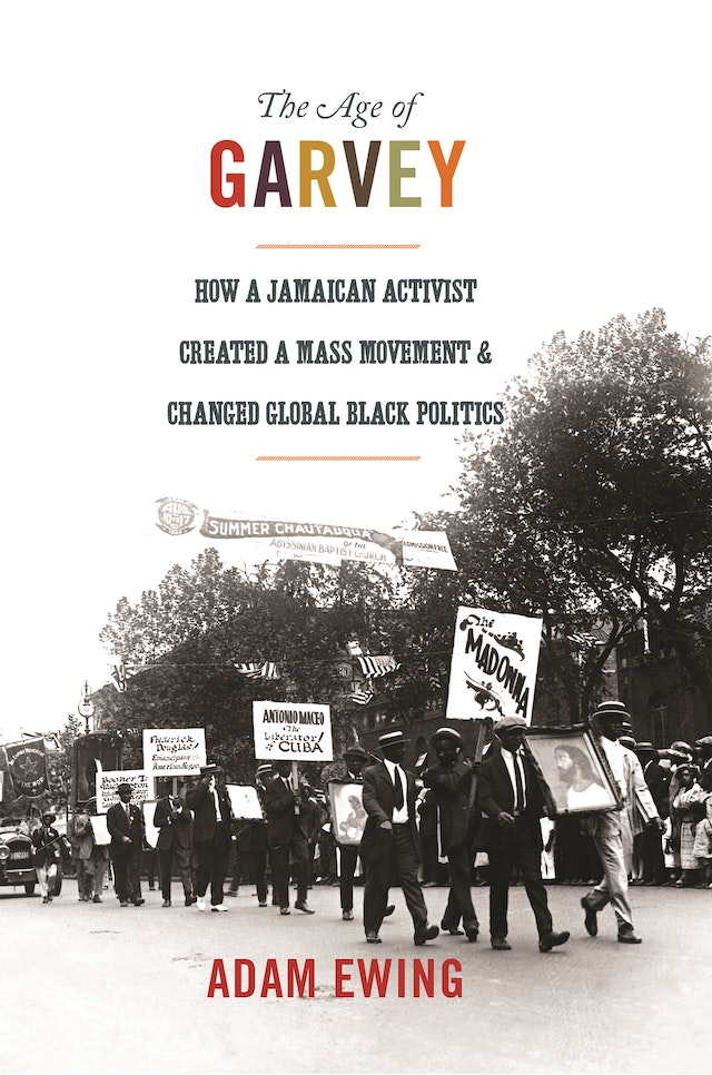 Age of Garvey