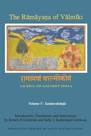 The Rāmāyaṇa of Vālmīki: An Epic of Ancient India, Volume V