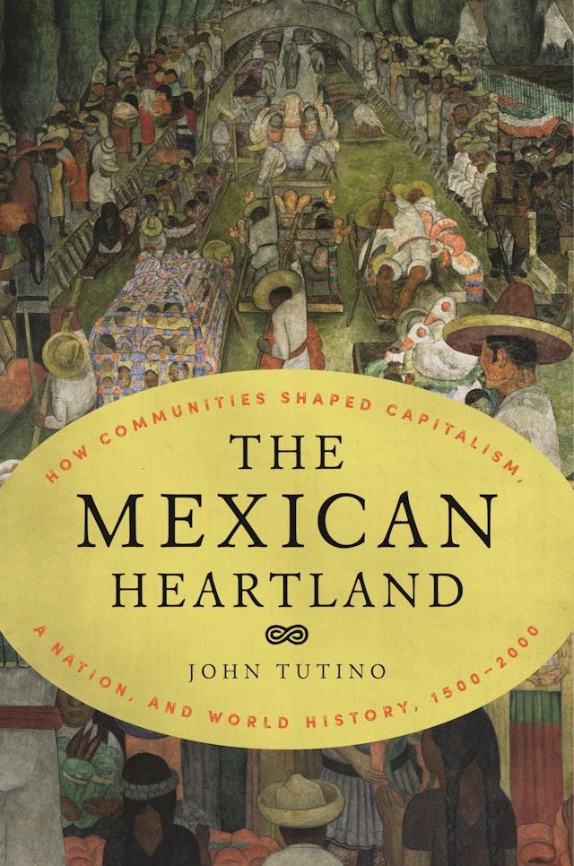 The Mexican Heartland