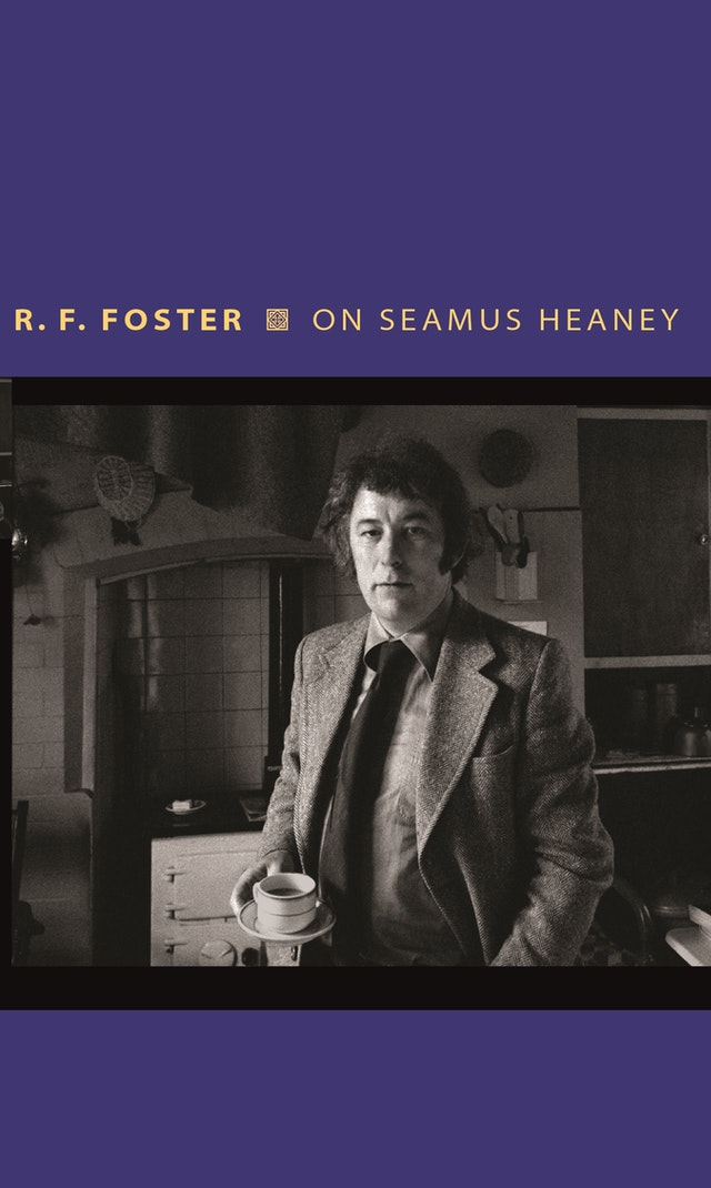 On Seamus Heaney