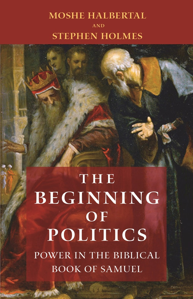 The Beginning of Politics