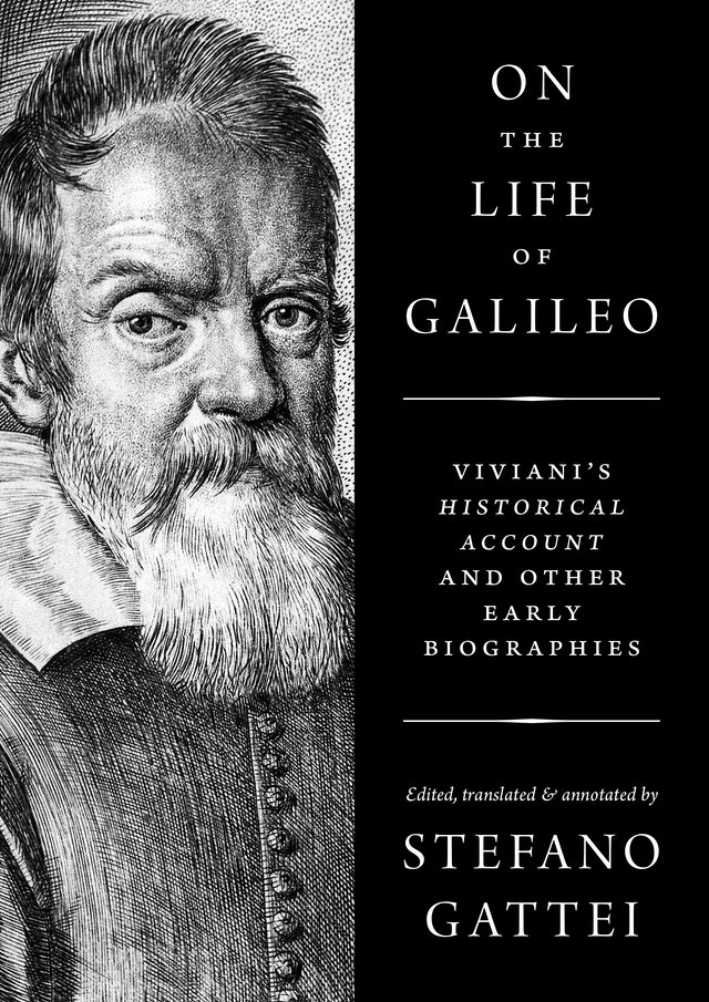 On the Life of Galileo