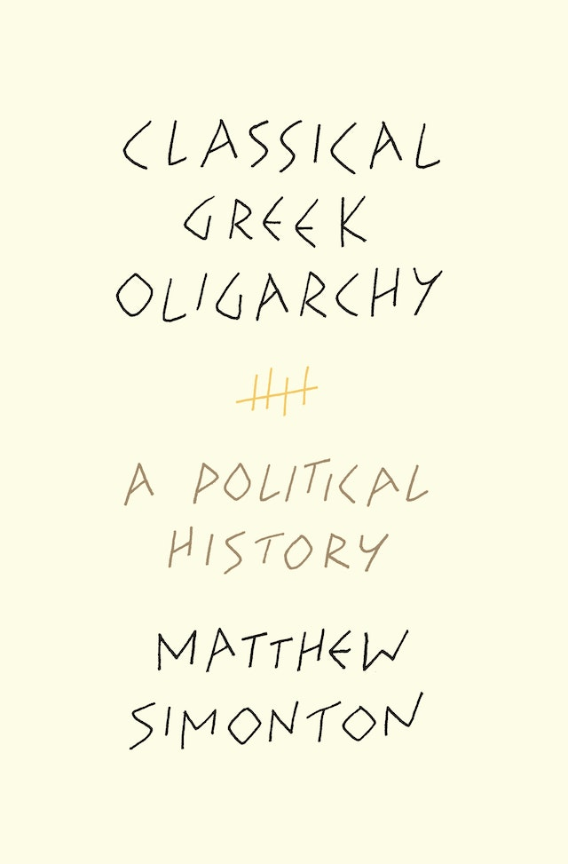 Classical Greek Oligarchy