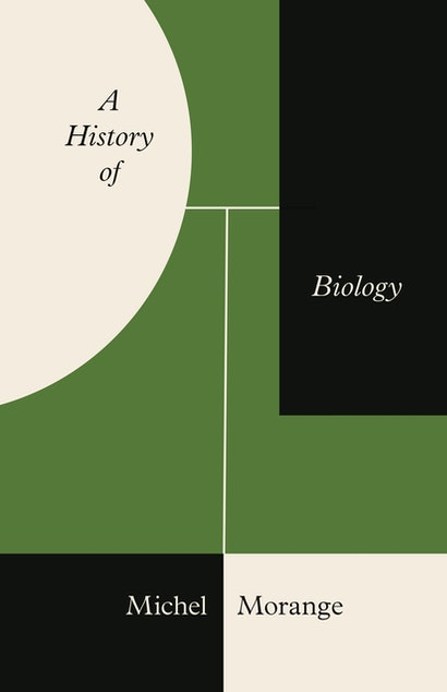 A History of Biology