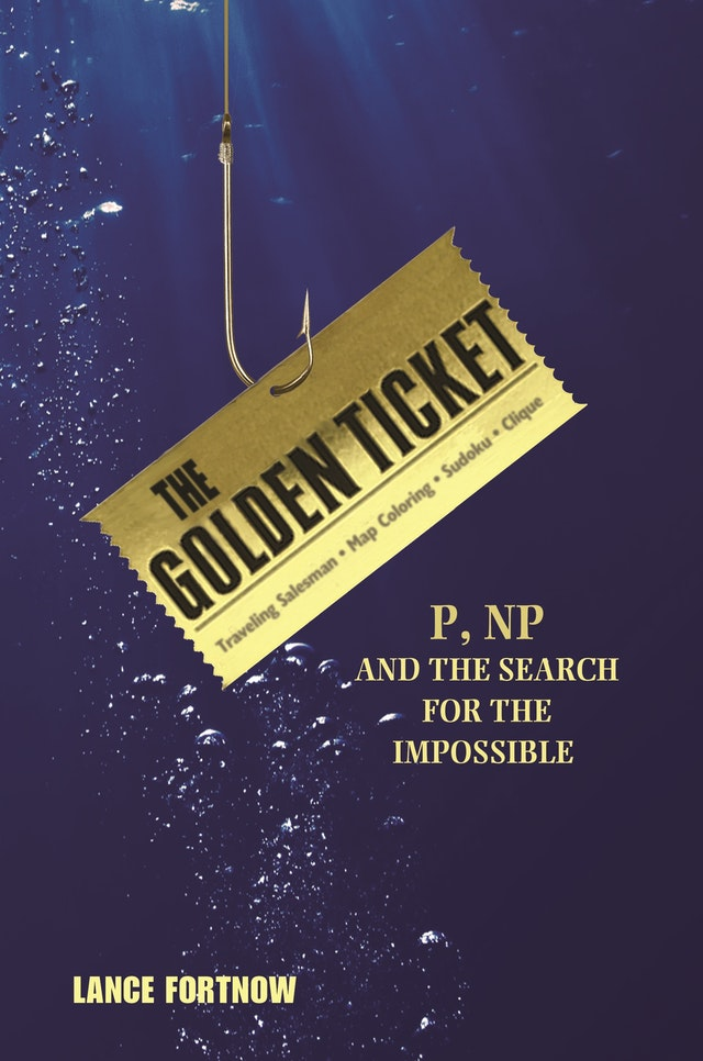 The Golden Ticket