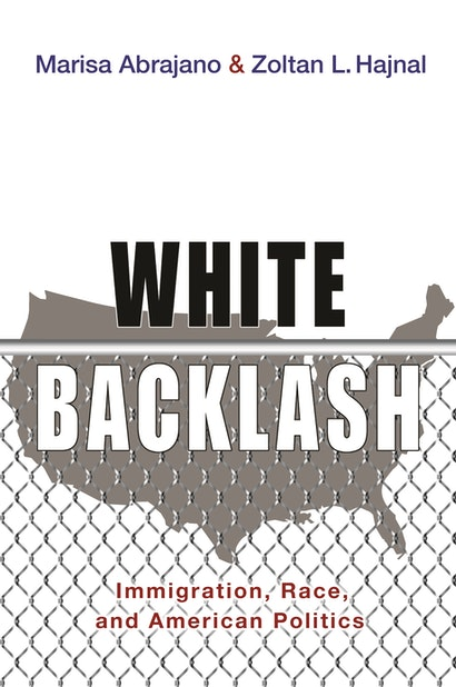 White Backlash