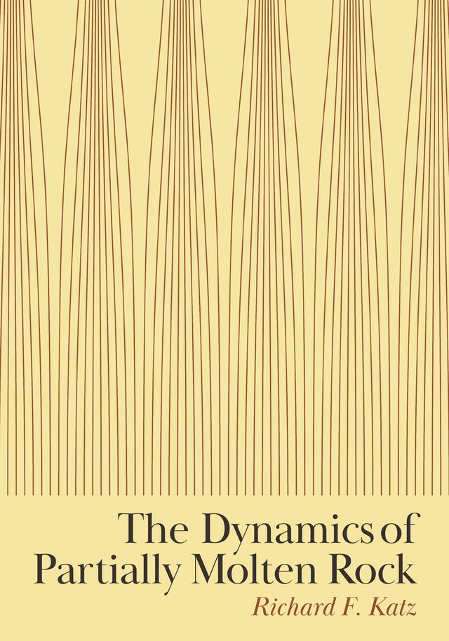 The Dynamics of Partially Molten Rock