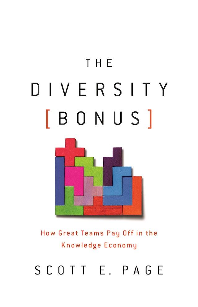 The Diversity Bonus