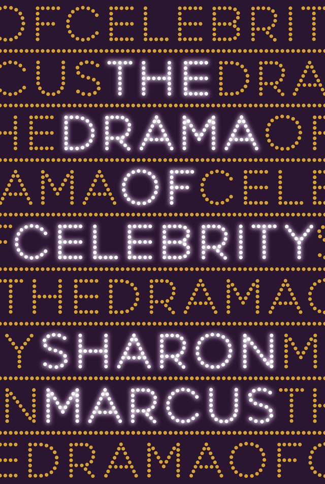 The Drama of Celebrity